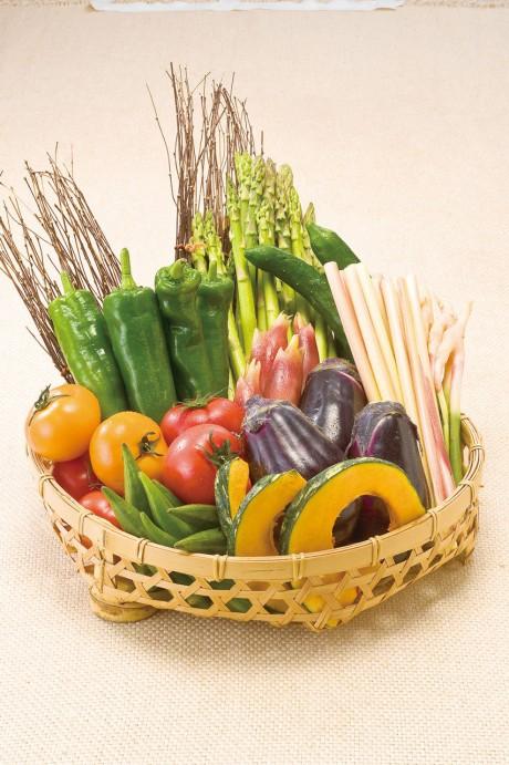 特別栽培農作物